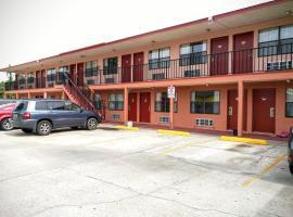 Summer Breeze Motel