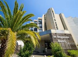 Hôtel Le Bayonne, Bayonne