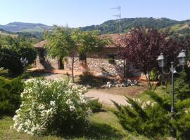 Agriturismo La Trappola, Novafeltria