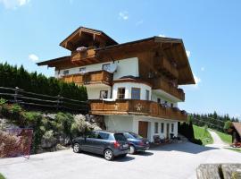 Haus Obermoser, Flachau