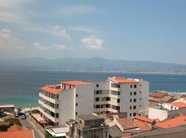 Hotel President, Gallico Marina
