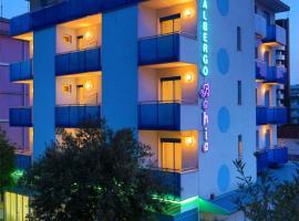 Hotel Bahia, Lignano Sabbiadoro