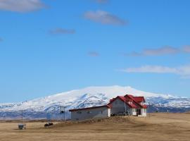 Bergthorshvoll, Bergþórshvoll