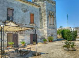 Villa Papaleo B&B, Bagnolo del Salento