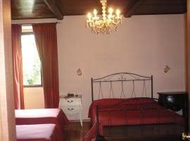 Hotel Julia, Cassano d'Adda