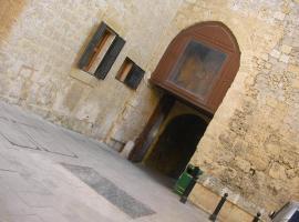 Luxury Guard Tower, Mdina