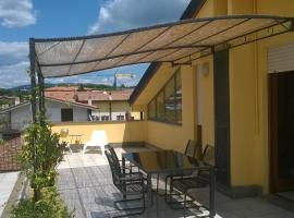Rome Vacation Rental, Marino
