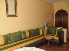 Appartement Souf, Cabo Negro