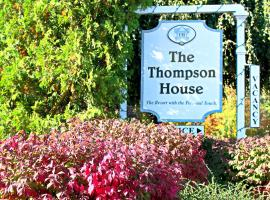 The Thompson House, Windham