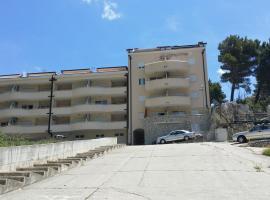 Apartments Mediteraneo, Baška Voda