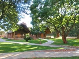 Olievenfontein Private Game Reserve, Behoudeniskloof
