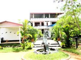Indeewaree Lake Resort, Anuradhapura
