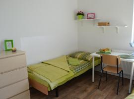 Hostel Alex, Bratislava