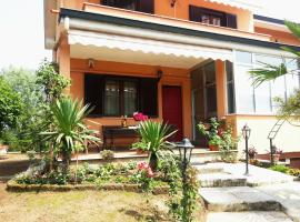 Tobagi Apartment, Tribiano