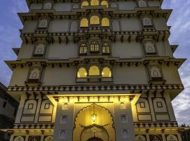 Umaid Haveli Hotel & Resorts, Jaipur