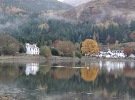 The Shore House Inn, Lochgoilhead