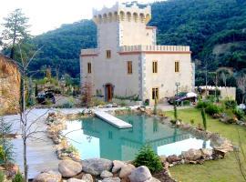 Villa Chateau Blanc, Tossa de Mar