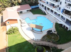Namaste Goa Villa's