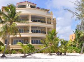 White Sands Beach Condos, Christ Church