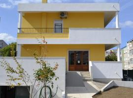 Casa Amarela Belem, Lisbon