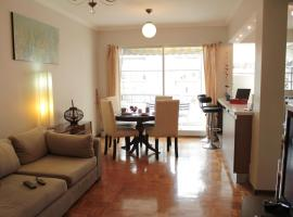 Luxurious Apartment in Palermo Buenos Aires
