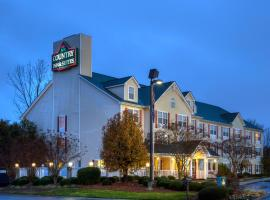 Country Inn & Suites Rock Hill, Rock Hill