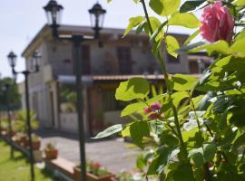B&B Villa Sole dell'Etna, Mascalucia