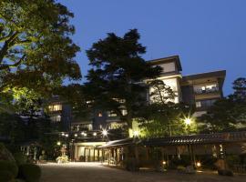 Chorakuen, Matsue