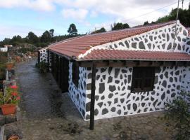 Casa Canaria La Moncloa, Icod de los Vinos