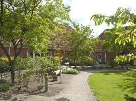 Östra Grevie Konferens & Logi, Jordholmen