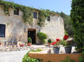 Hotel Masia Sumidors, Sant Pere de Ribes