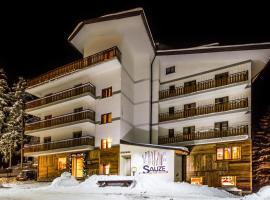 Hotel Sauze, Sauze d'Oulx