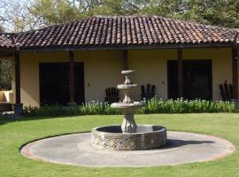 Tempisque Eco Lodge
