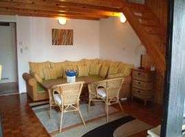 Apartment Sandra, Umag