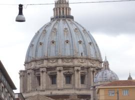 Marina Al Vaticano