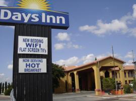Days Inn Carlsbad, Carlsbad