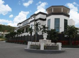 Lamana Hotel, Port Moresby