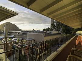 Bayfront Inn, Morro Bay