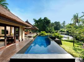 The Villas at Pan Pacific Nirwana Bali, Tanah Lot