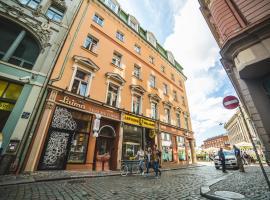 Riga Downtown Apartment