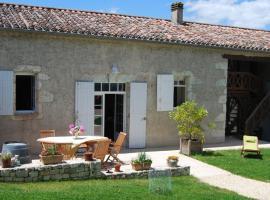 """""""Cottage Côté Charme"""", Monbazillac"""