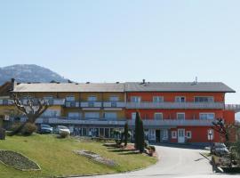 Pension Pleikner, Millstatt