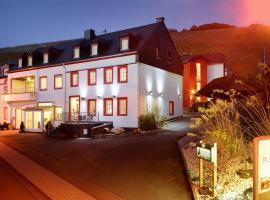 Hotel & Restaurant Weingut Platz, Veldenz