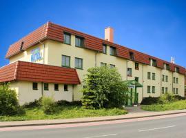 ACRON Hotel Wittenberg, Lutherstadt Wittenberg