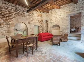 Medieval Suite, Gubbio
