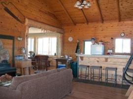 Mountain Retreat Cabin, Old La Sal