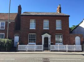 A Nice Place 2 Stay - Sterling House, Basingstoke