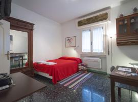 Barbadori Studio Apartment, Florencja