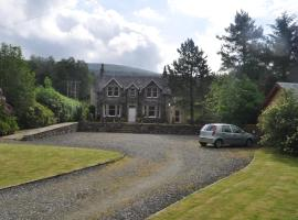 Airlie House, Strathyre