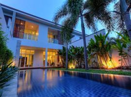 Bang Tao Beach Pool Villa